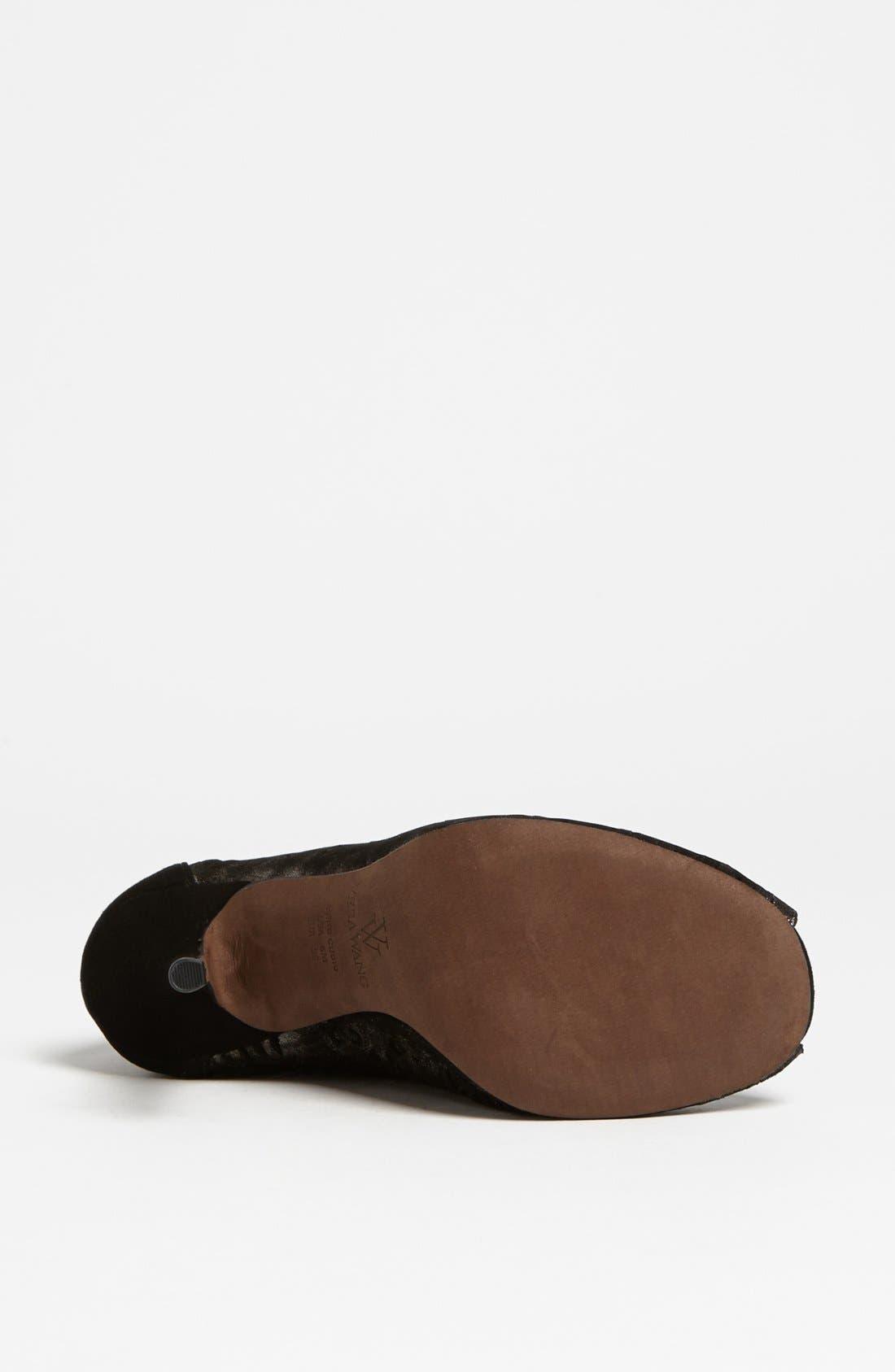 Alternate Image 4  - Vera Wang Footwear 'Celina' Bootie