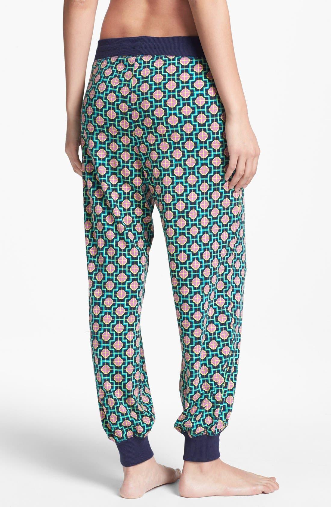 Alternate Image 2  - Josie 'Madame Foulard' Pants