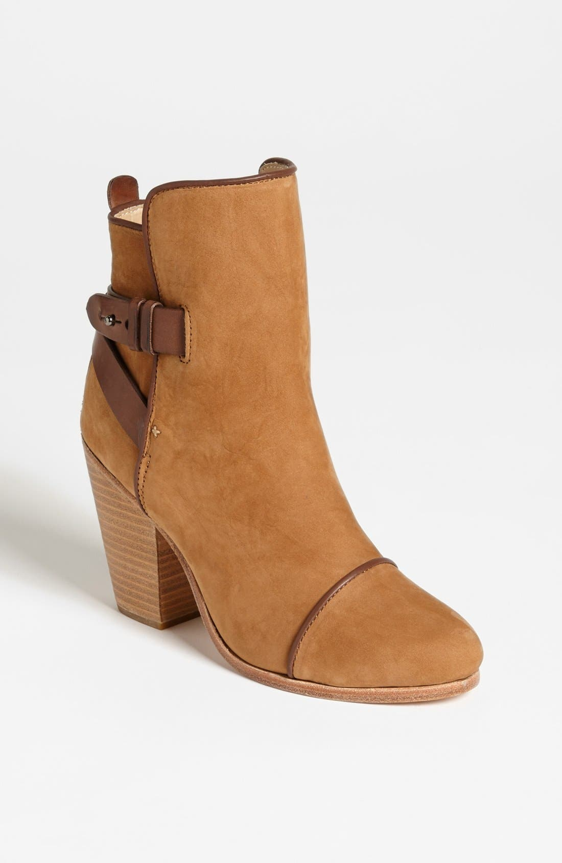 Alternate Image 1 Selected - rag & bone 'Kinsey' Bootie
