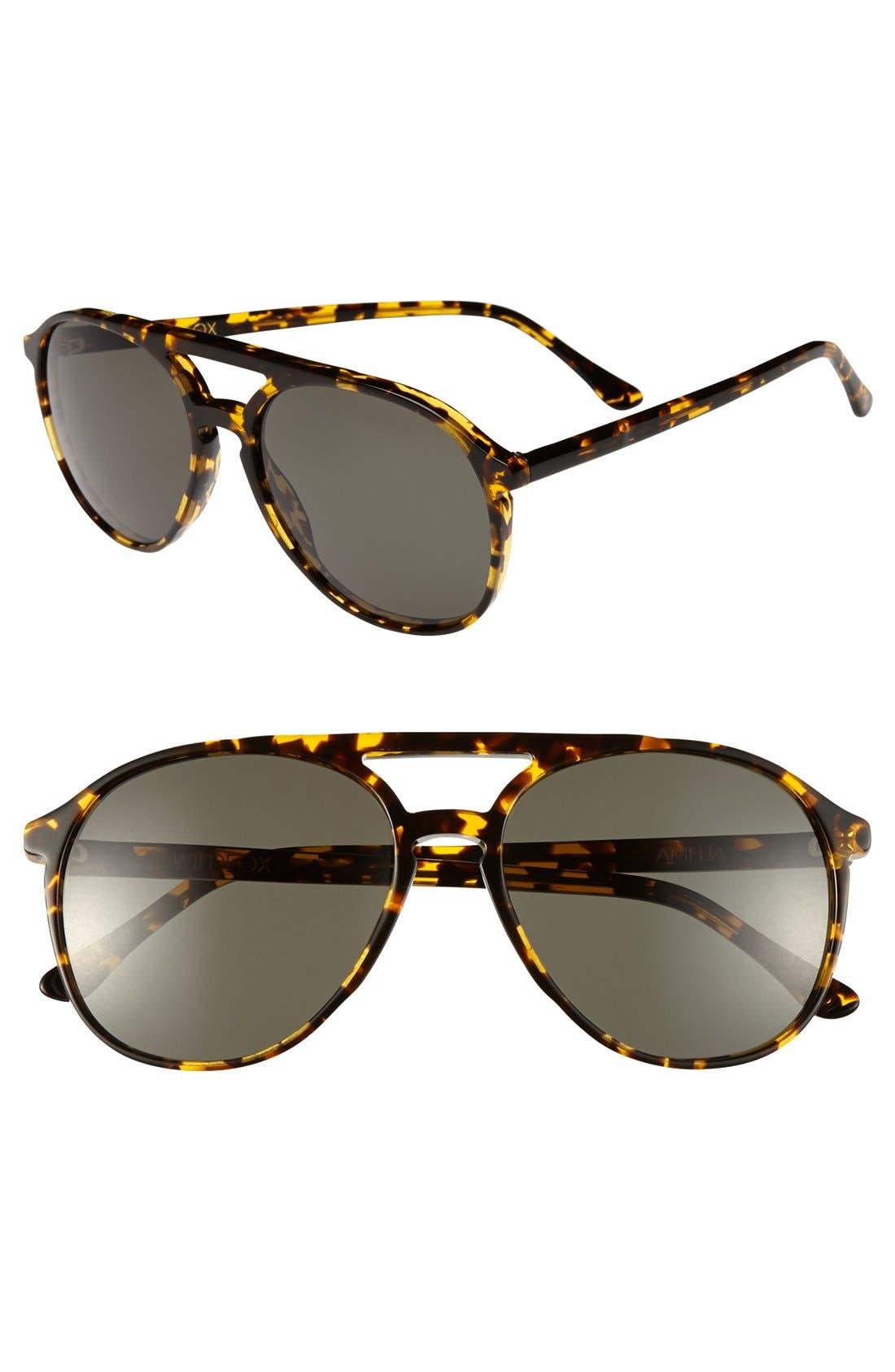 Main Image - Wildfox 'Amelia' Sunglasses