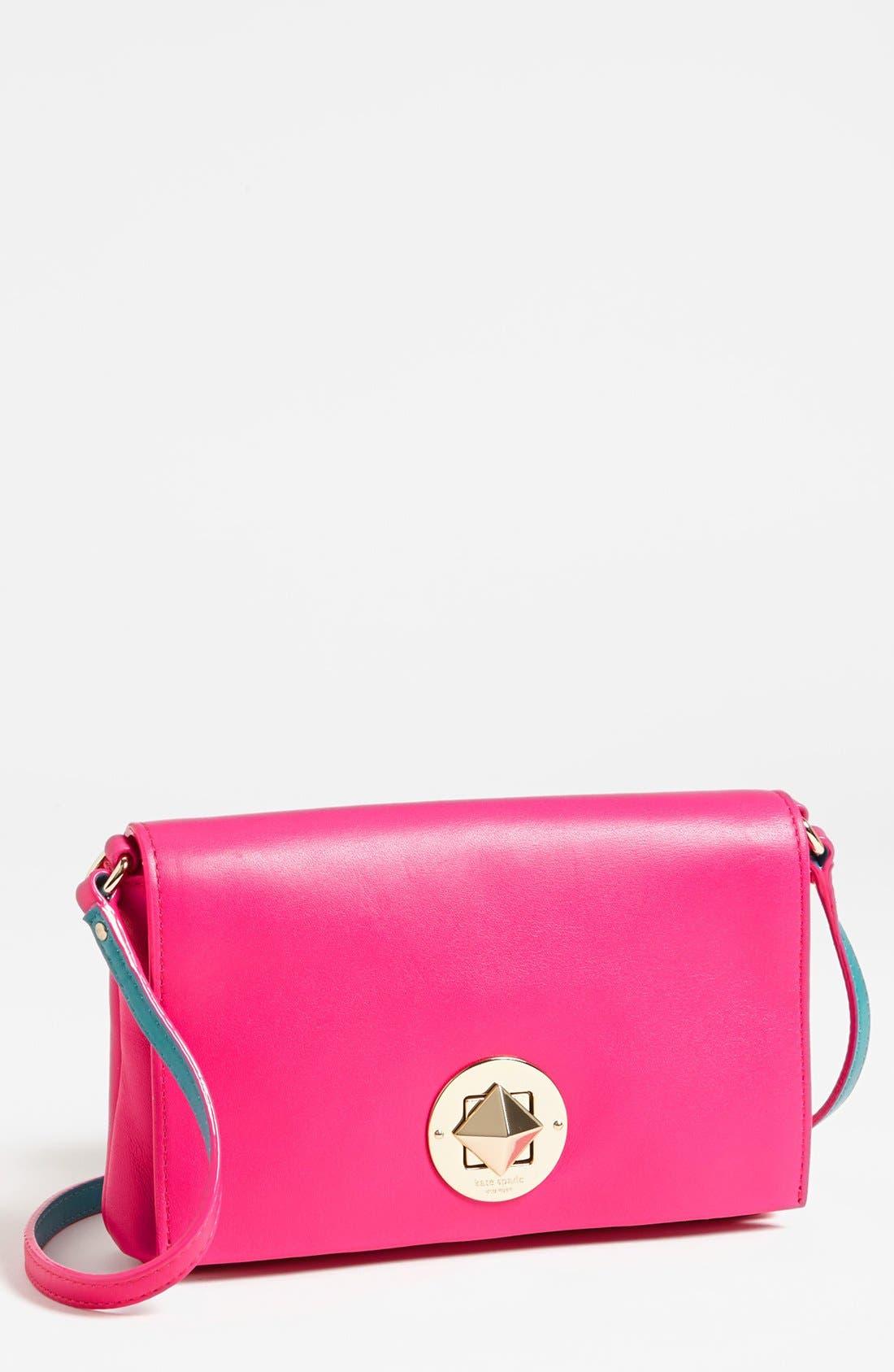 Main Image - kate spade new york 'brightspot avenue - sally' crossbody bag