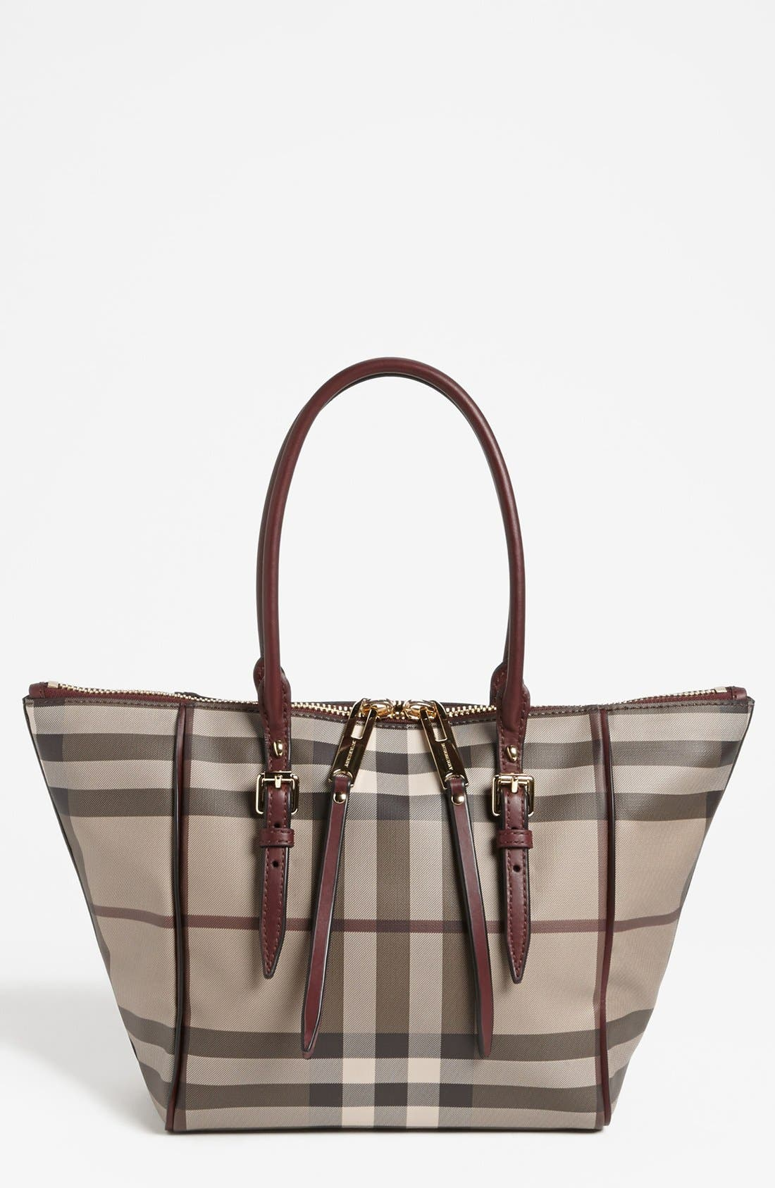 Alternate Image 1 Selected - Burberry 'Salisbury - Small' Tote