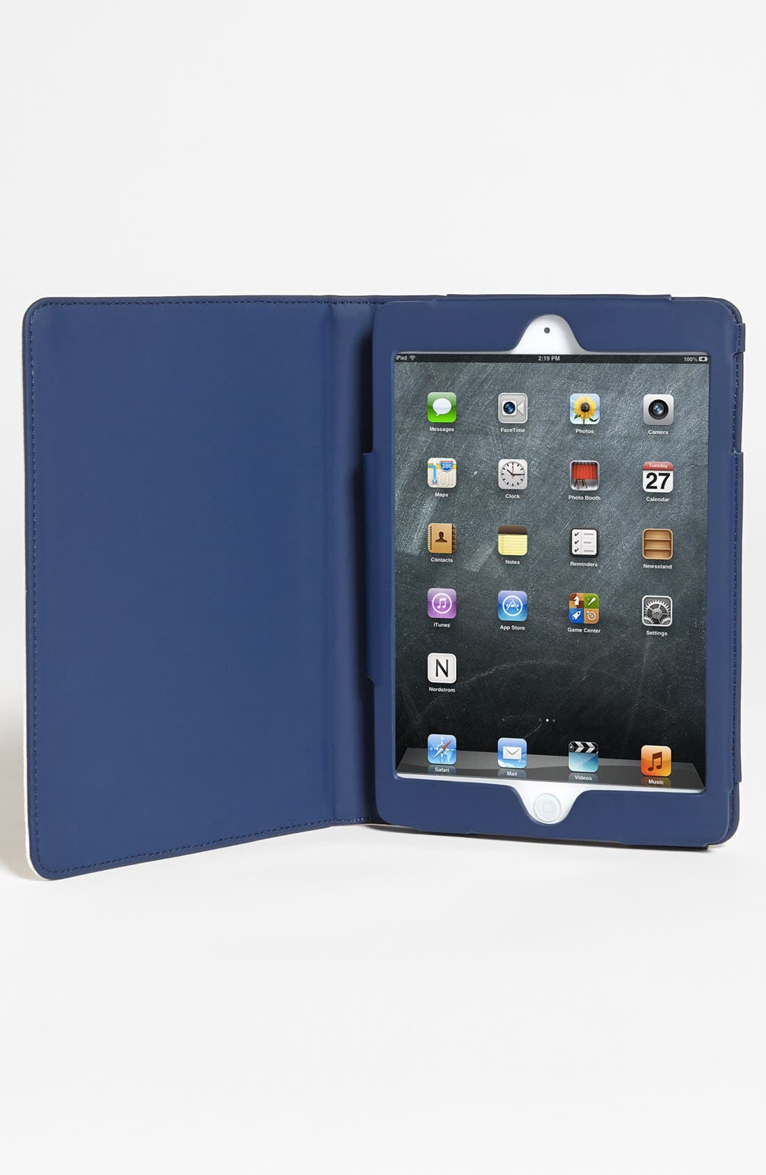 Alternate Image 2  - kate spade new york 'bella picnic' iPad mini folio