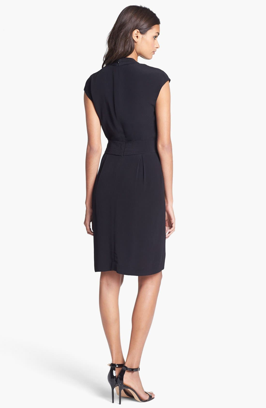 Alternate Image 2  - kate spade new york 'villa' sleeveless dress