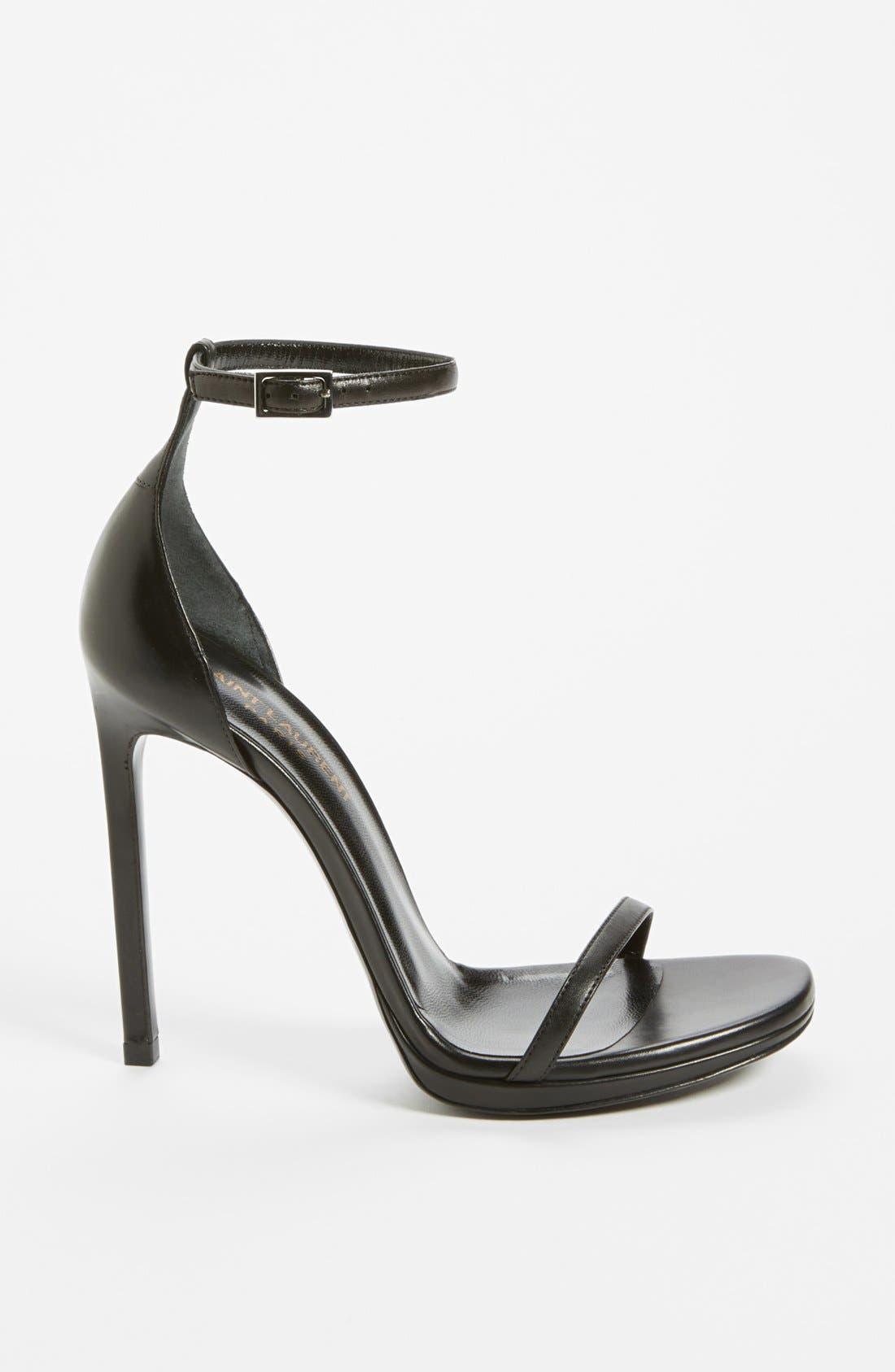 Alternate Image 4  - Saint Laurent 'Jane' Sandal