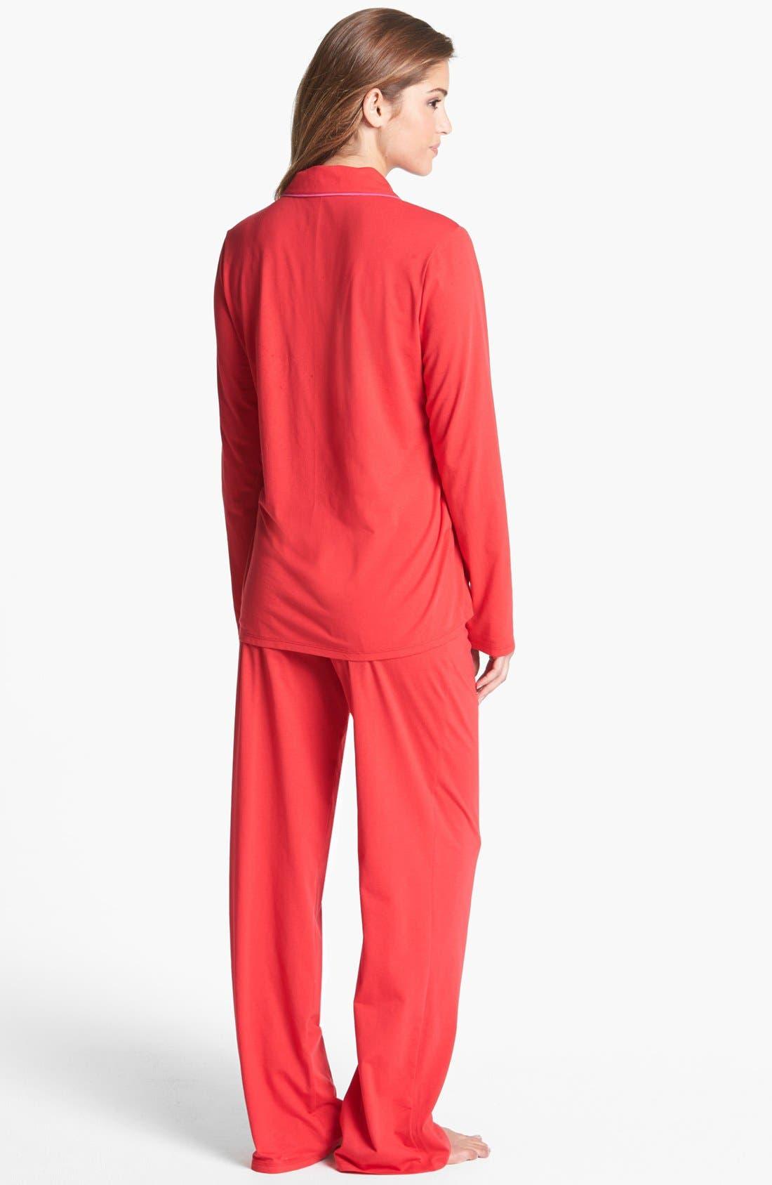Alternate Image 2  - Nordstrom 'Effortless' Pajamas