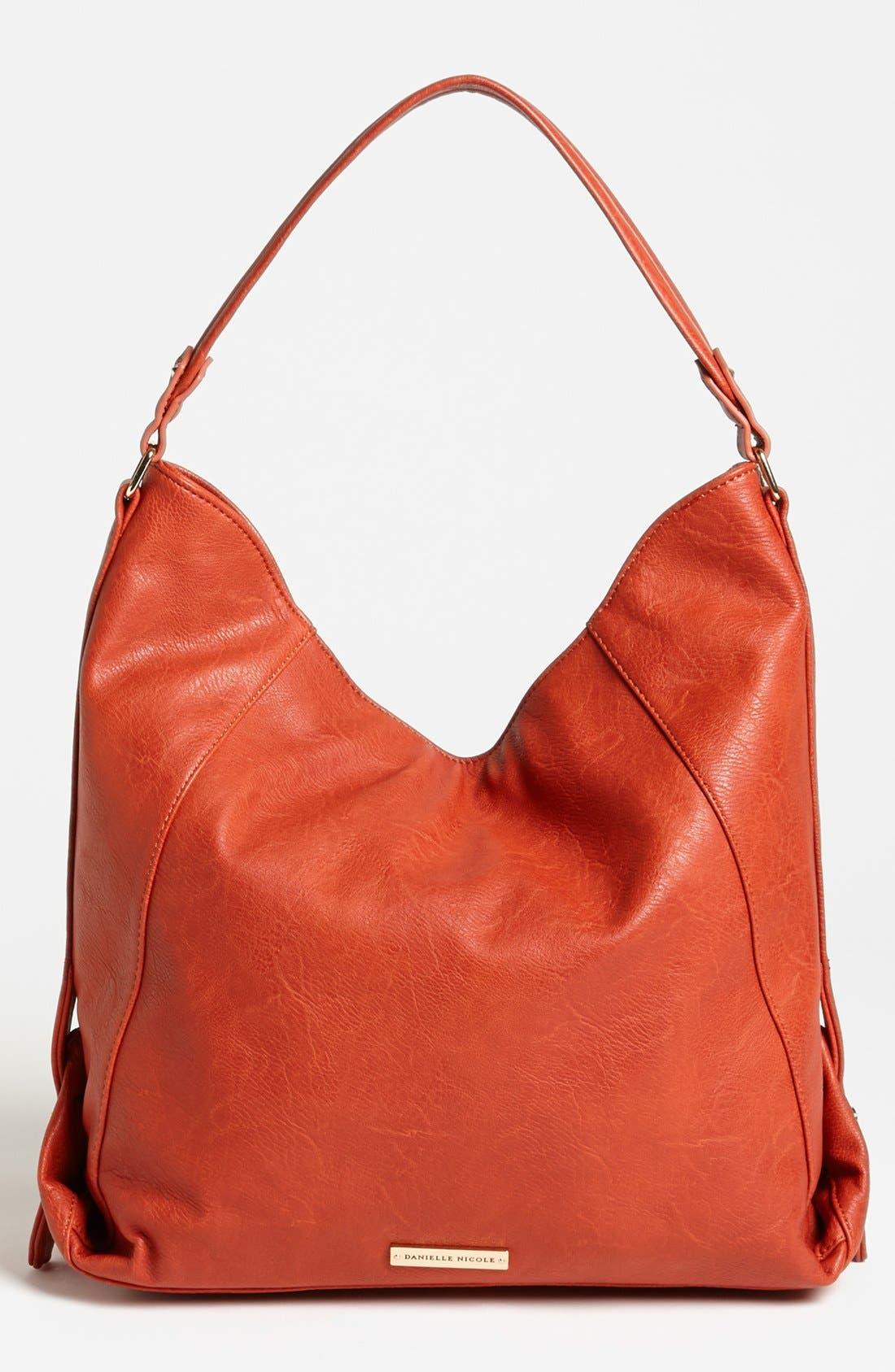 Alternate Image 2  - Danielle Nicole 'Collette' Hobo Bag
