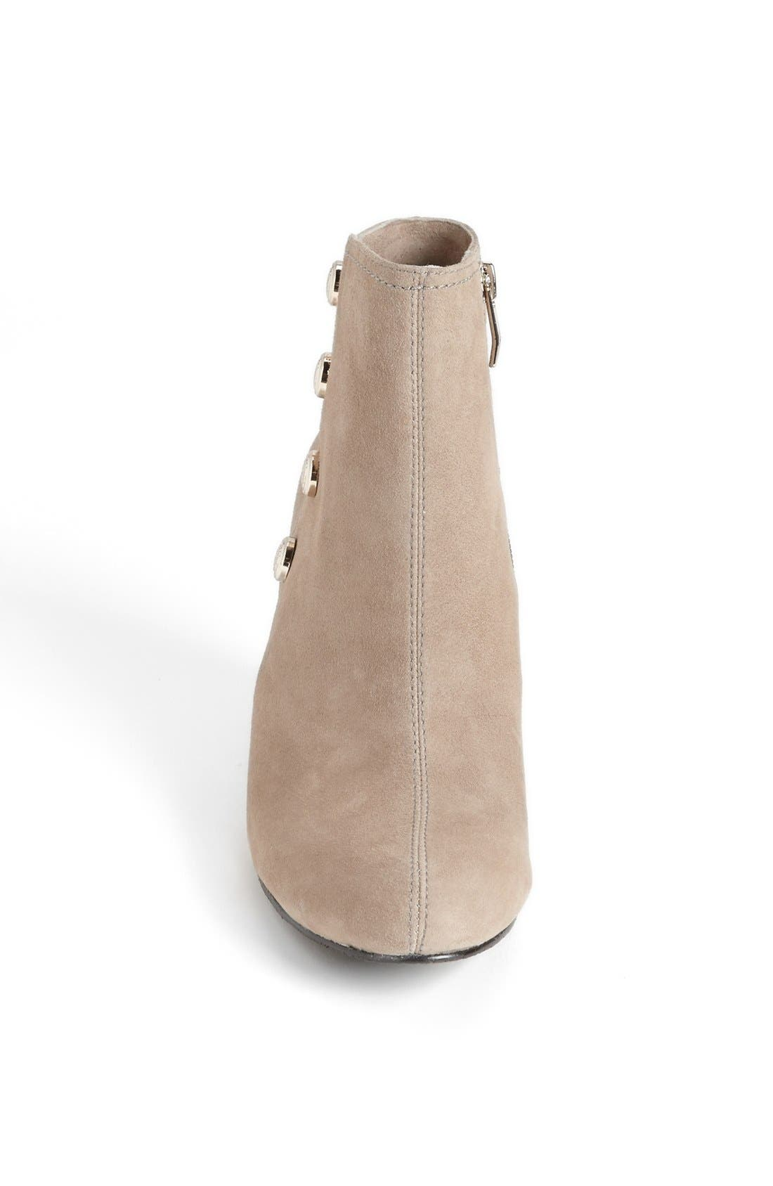 Alternate Image 4  - Vince Camuto 'Huxley' Wedge Bootie