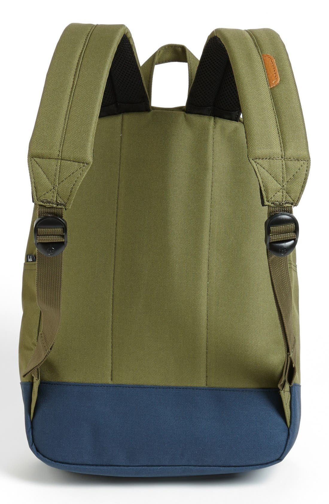 Alternate Image 4  - Herschel Supply Co. 'Settlement' Backpack (Girls)