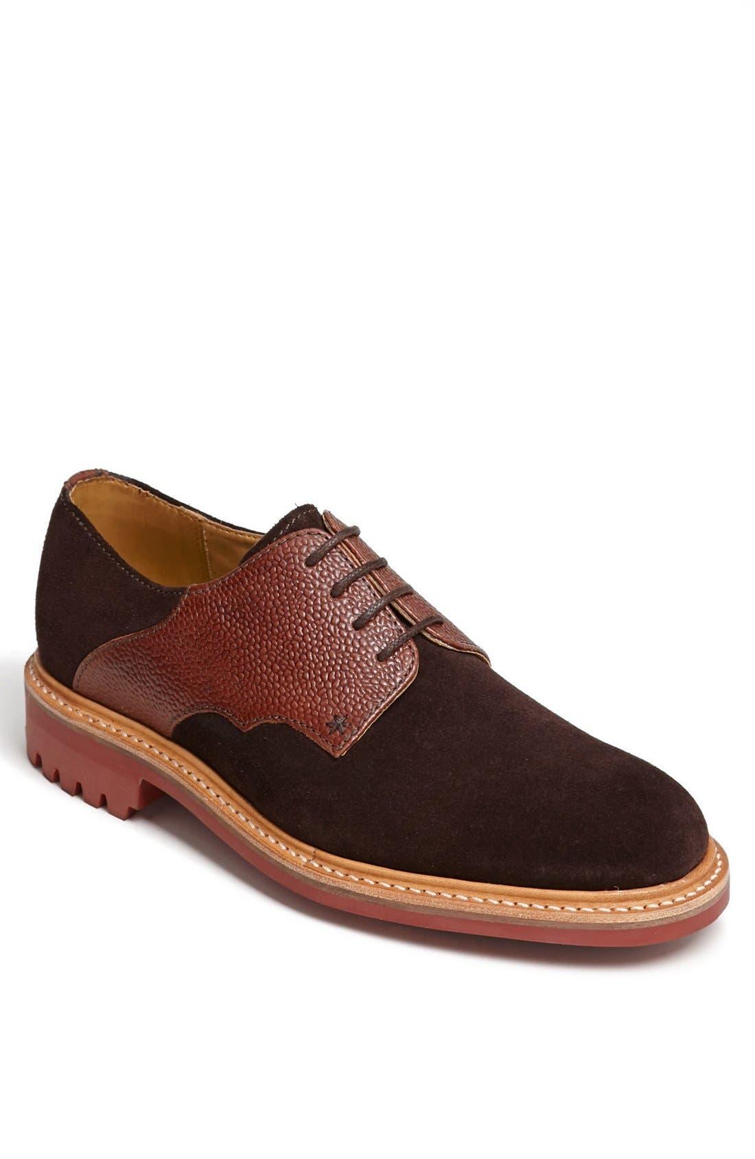 Alternate Image 1 Selected - Oliver Sweeney 'Sutton' Saddle Shoe