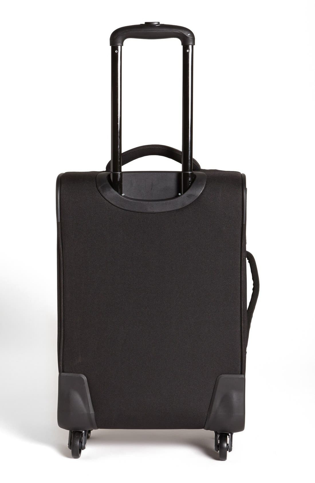 Alternate Image 4  - Herschel Supply Co. 'Highland' Rolling Carry-On (19 Inch)