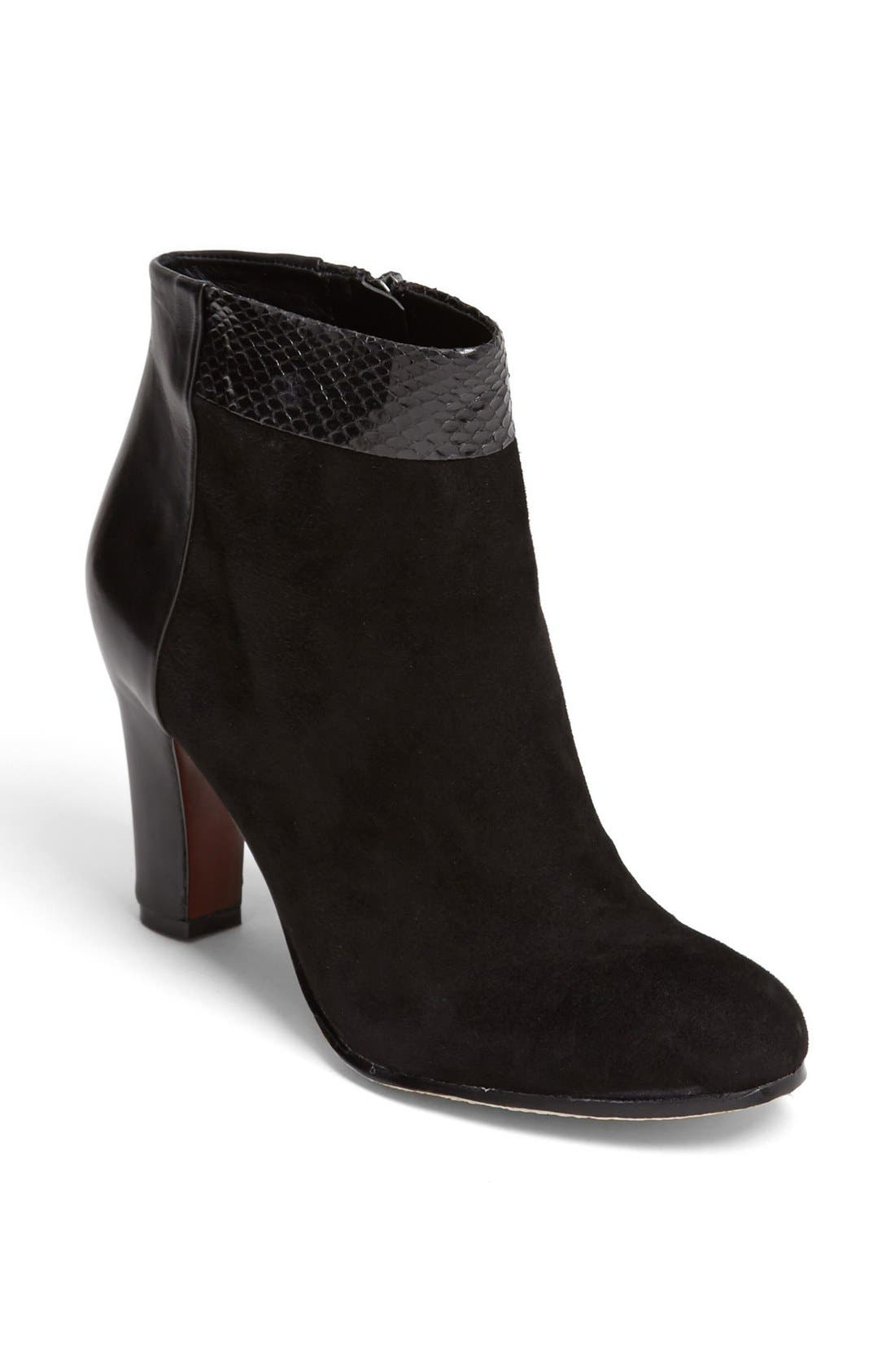 Alternate Image 1 Selected - Sam Edelman 'Shay' Bootie