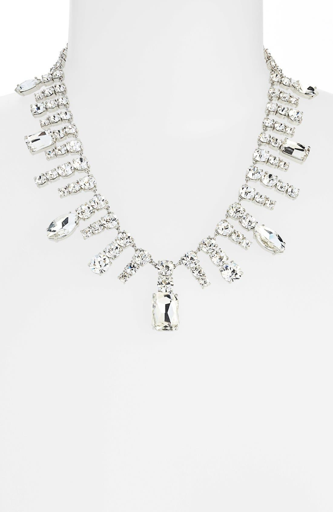 Alternate Image 2  - kate spade new york 'opening night' statement necklace
