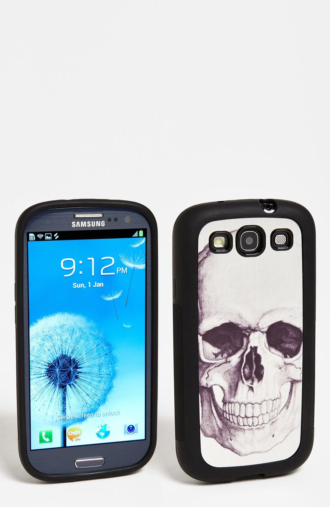 Alternate Image 1 Selected - ZERO GRAVITY 'R.I.P.' Samsung Galaxy S® III Case
