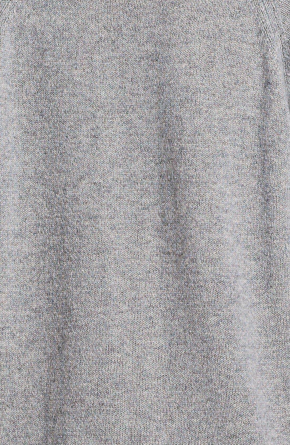 Alternate Image 3  - Enza Costa Cashmere Top