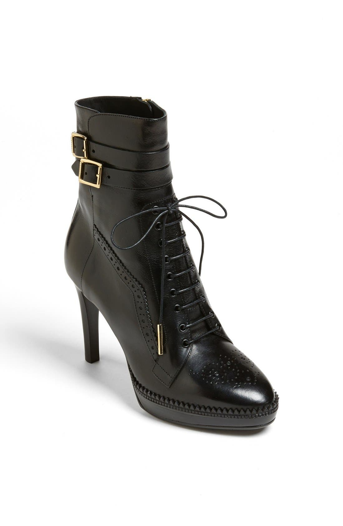 Main Image - Burberry 'Manners' Bootie