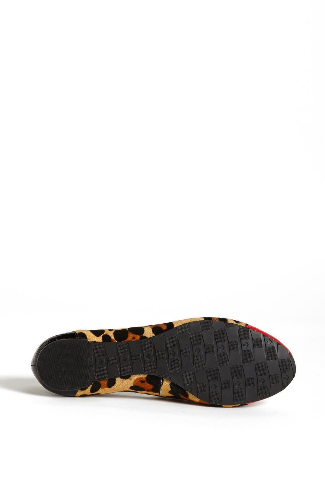 Alternate Image 4  - KATE SPADE TERRY FLAT