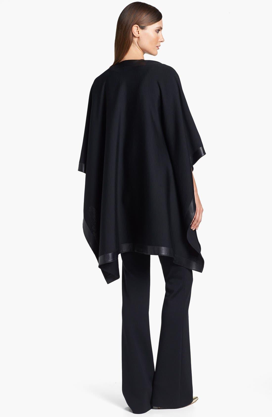 Alternate Image 3  - St. John Collection 'Kasia' Bootcut Milano Knit Pants