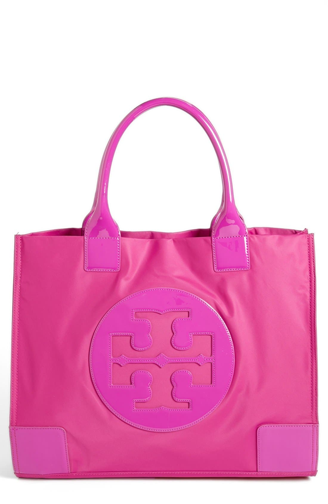 Alternate Image 1 Selected - Tory Burch 'Ella' Tote
