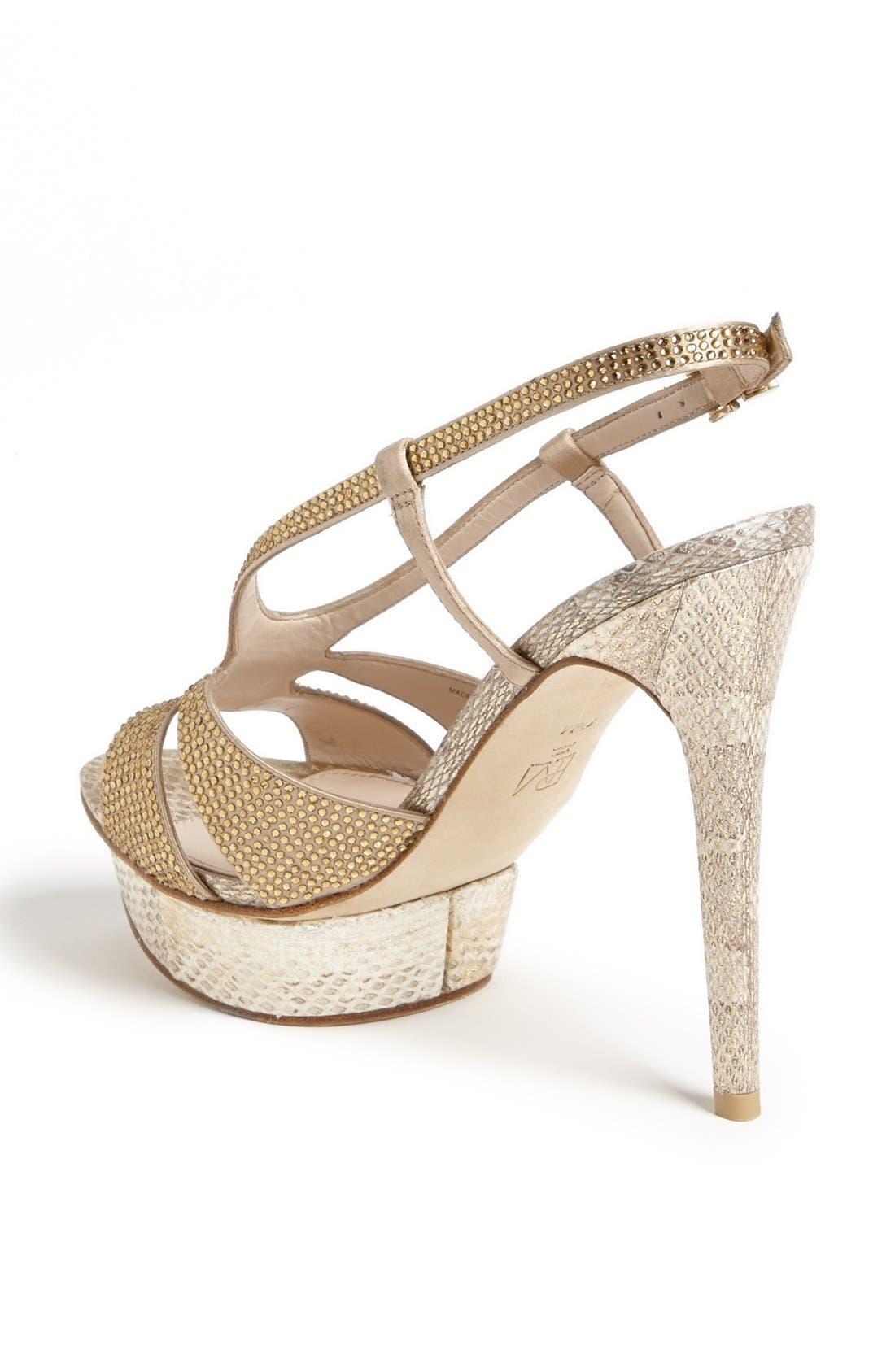 Alternate Image 2  - Pelle Moda 'Hana' Sandal