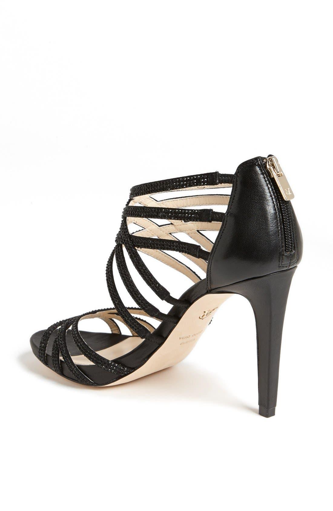 Alternate Image 2  - VC Signature 'Brigitte' Sandal