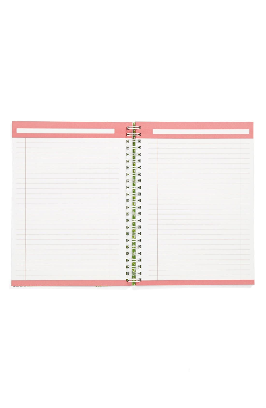 Alternate Image 2  - Lilly Pulitzer® 'Chin Chin' Mini Notebook