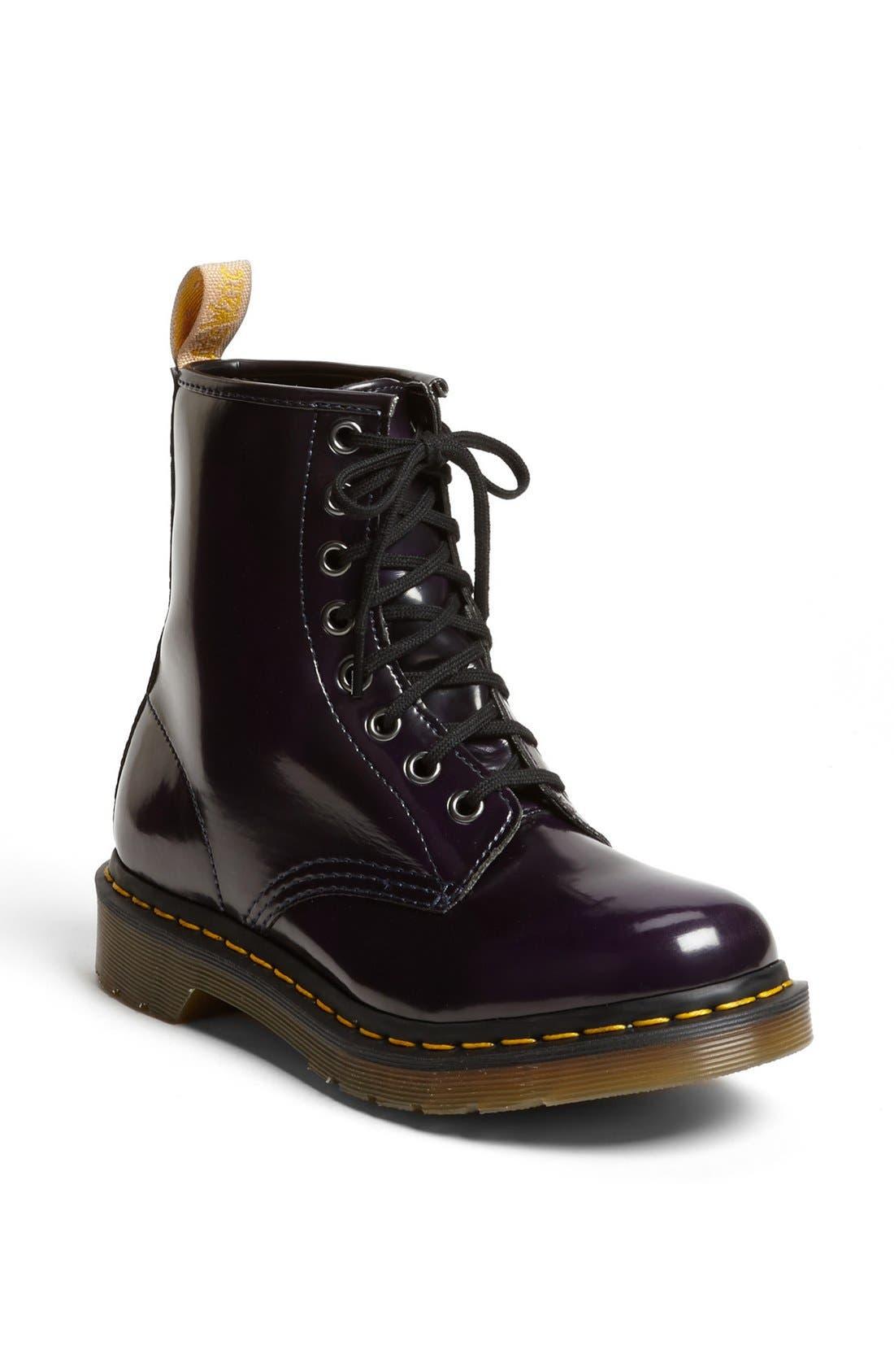 Alternate Image 1 Selected - Dr. Martens 'Vegan 1460' Boot