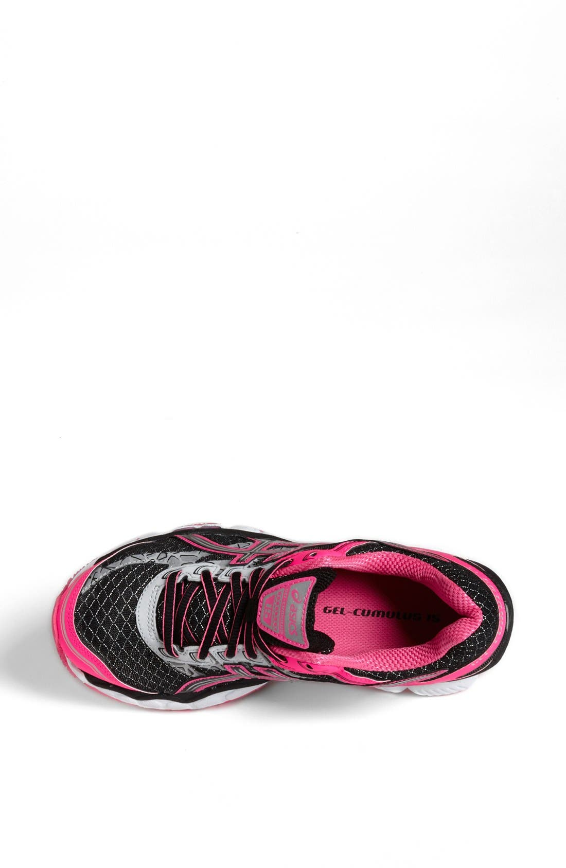 Alternate Image 3  - ASICS® 'Gel-Cumulus 15' Running Shoe (Women)