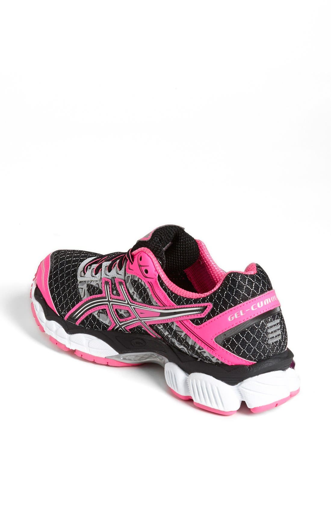 Alternate Image 2  - ASICS® 'Gel-Cumulus 15' Running Shoe (Women)