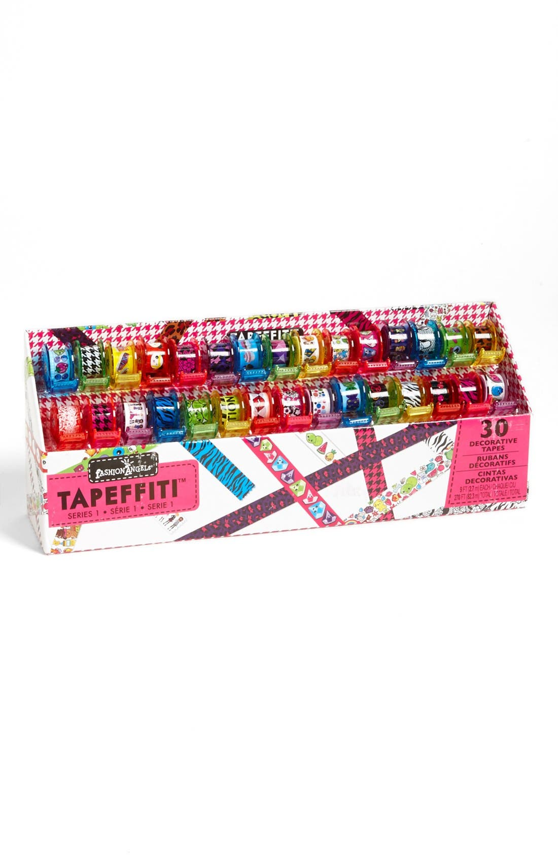 Alternate Image 1 Selected - Tapefitti Craft Tape (30-Pack)