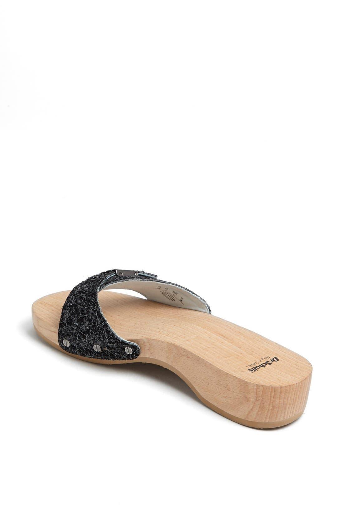 Alternate Image 2  - Dr. Scholl's 'Original' Sandal