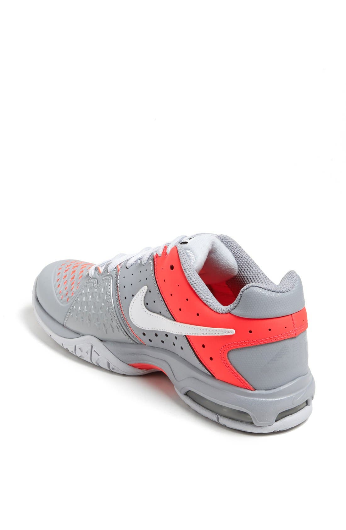 Alternate Image 2  - Nike 'Air Cage Advantage' Tennis Shoe (Women)