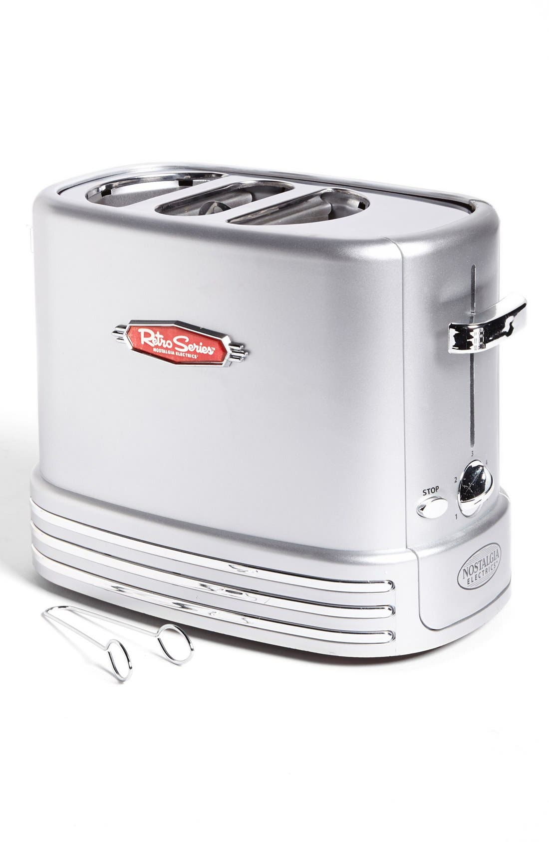 Alternate Image 1 Selected - 'Retro Series' Pop-Up Hot Dog Toaster