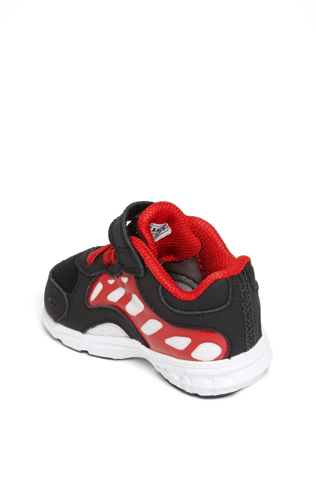 Alternate Image 2  - Under Armour 'Ignite' Sneaker (Baby, Walker & Toddler)
