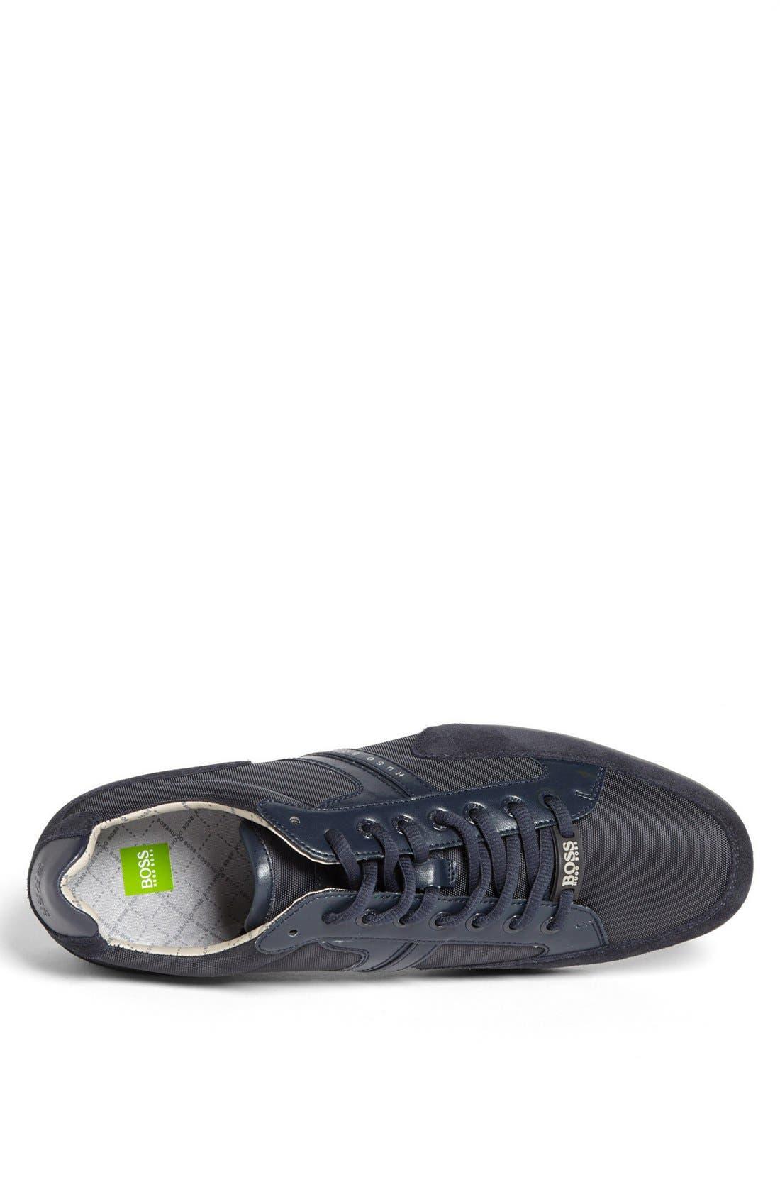 Alternate Image 3  - BOSS Green 'Spacit' Sneaker