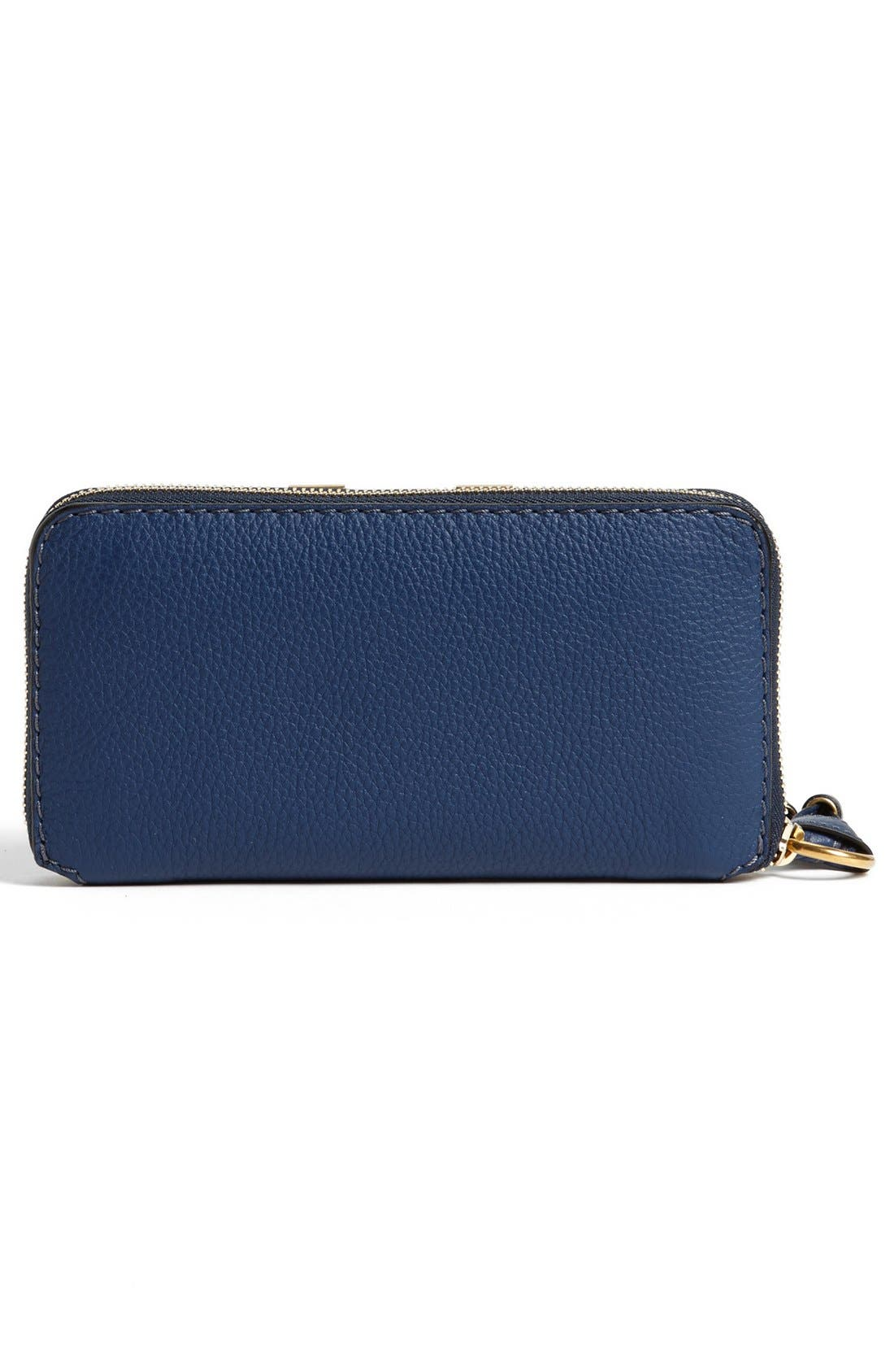 Alternate Image 3  - Chloé 'Marcie - Long' Zip Around Wallet
