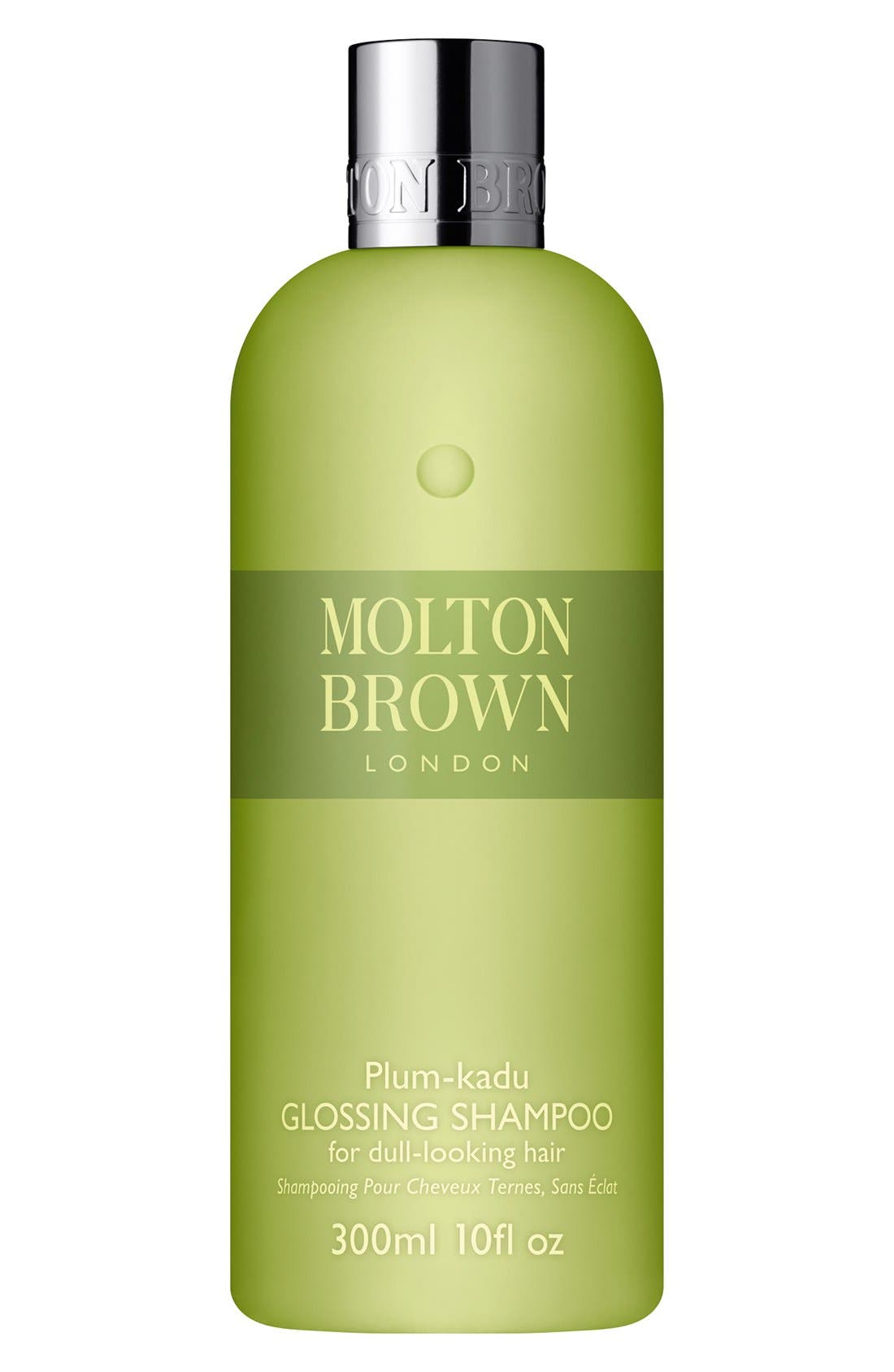 MOLTON BROWN London Plum-kadu Glossing Shampoo