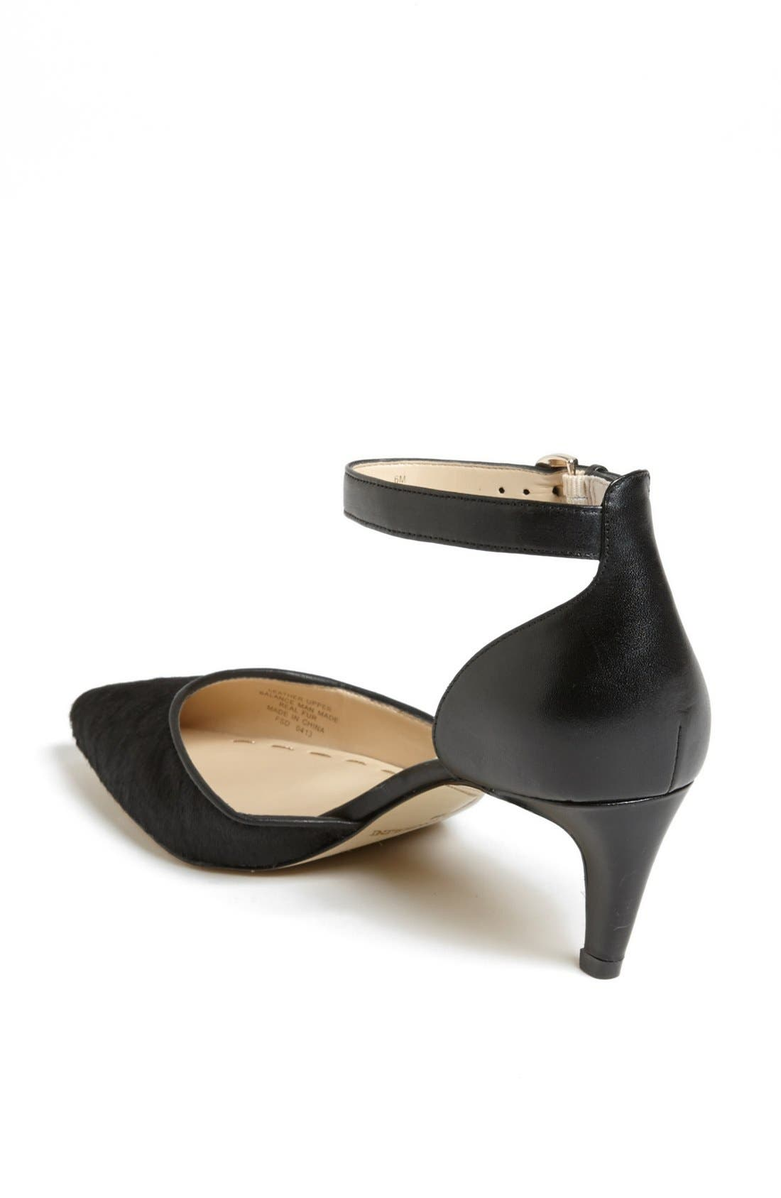 Alternate Image 2  - Enzo Angiolini 'Crystani' Pump