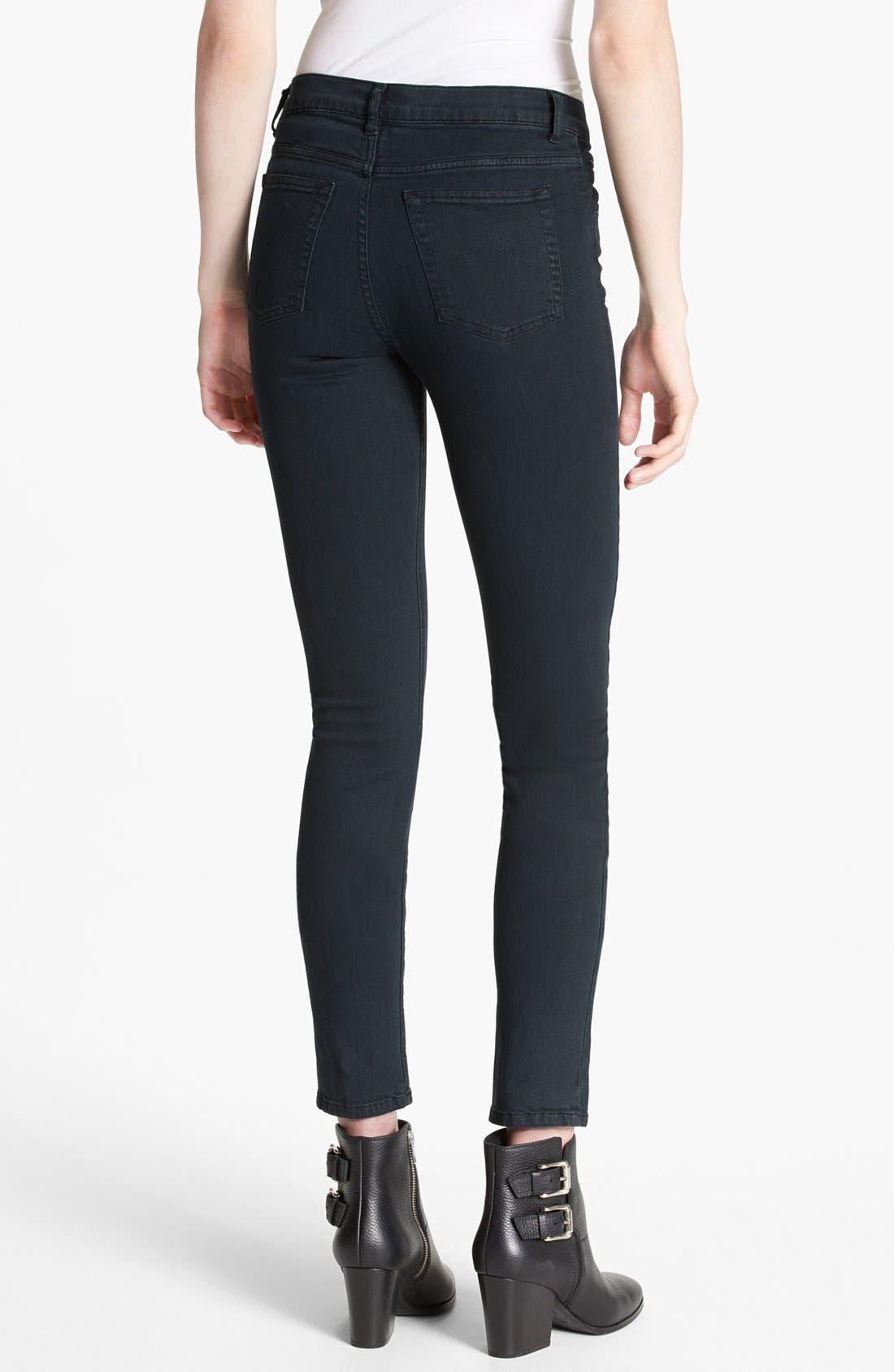 Alternate Image 2  - The Kooples Skinny Stretch Jeans
