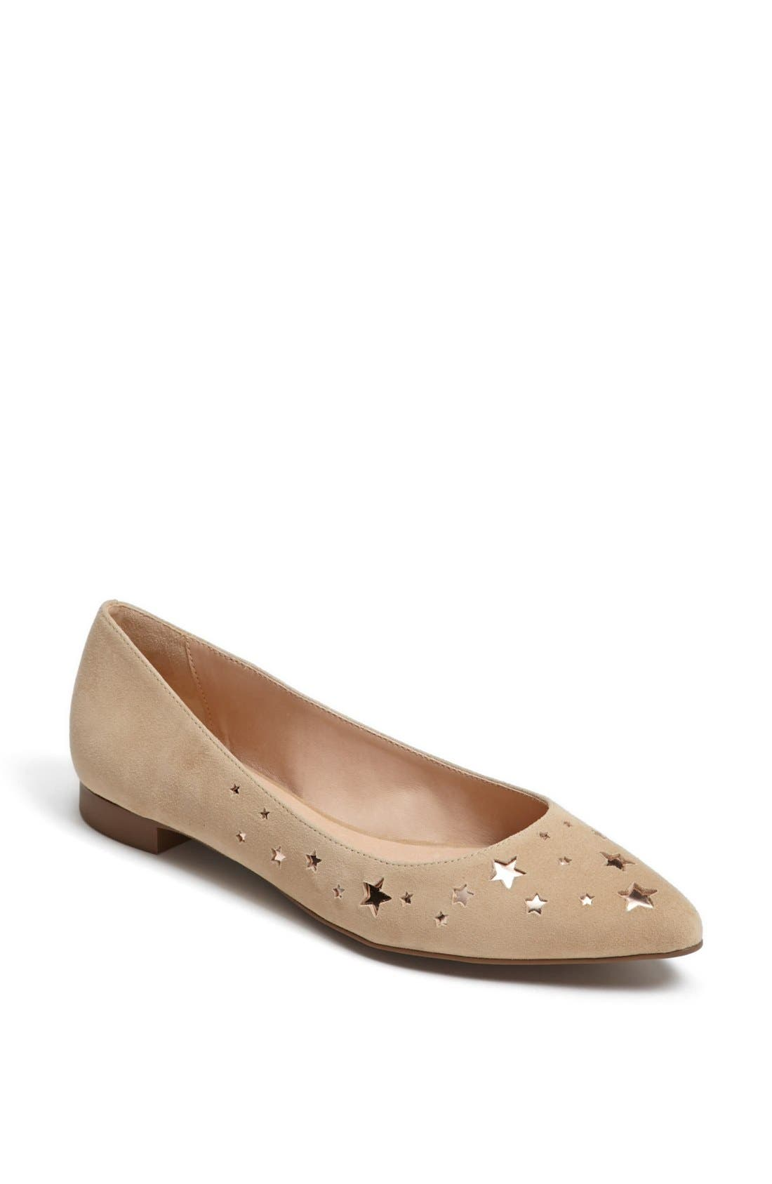 Alternate Image 1 Selected - kate spade new york 'evennie' flat