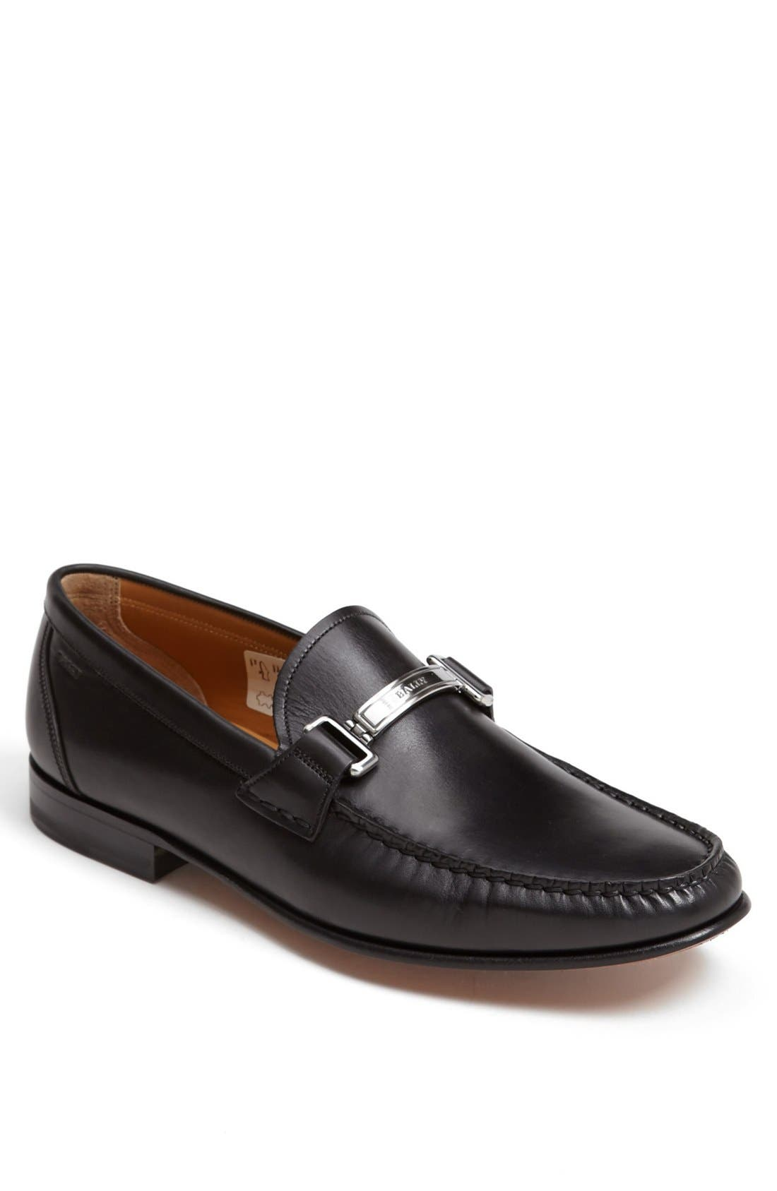 Main Image - Bally 'Tecno' Loafer (Men)