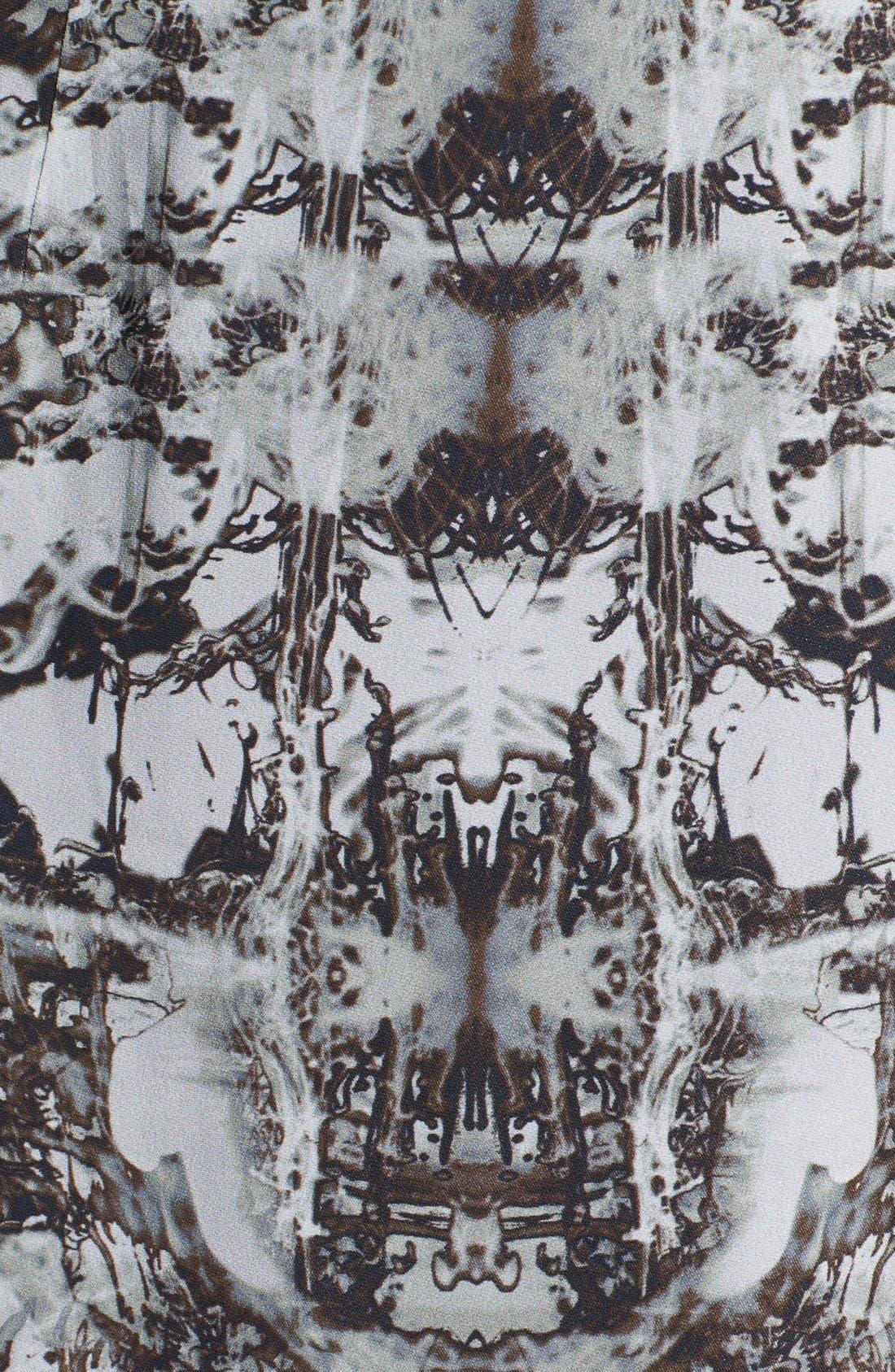 Alternate Image 3  - BOSS HUGO BOSS 'Dinoma' Dress