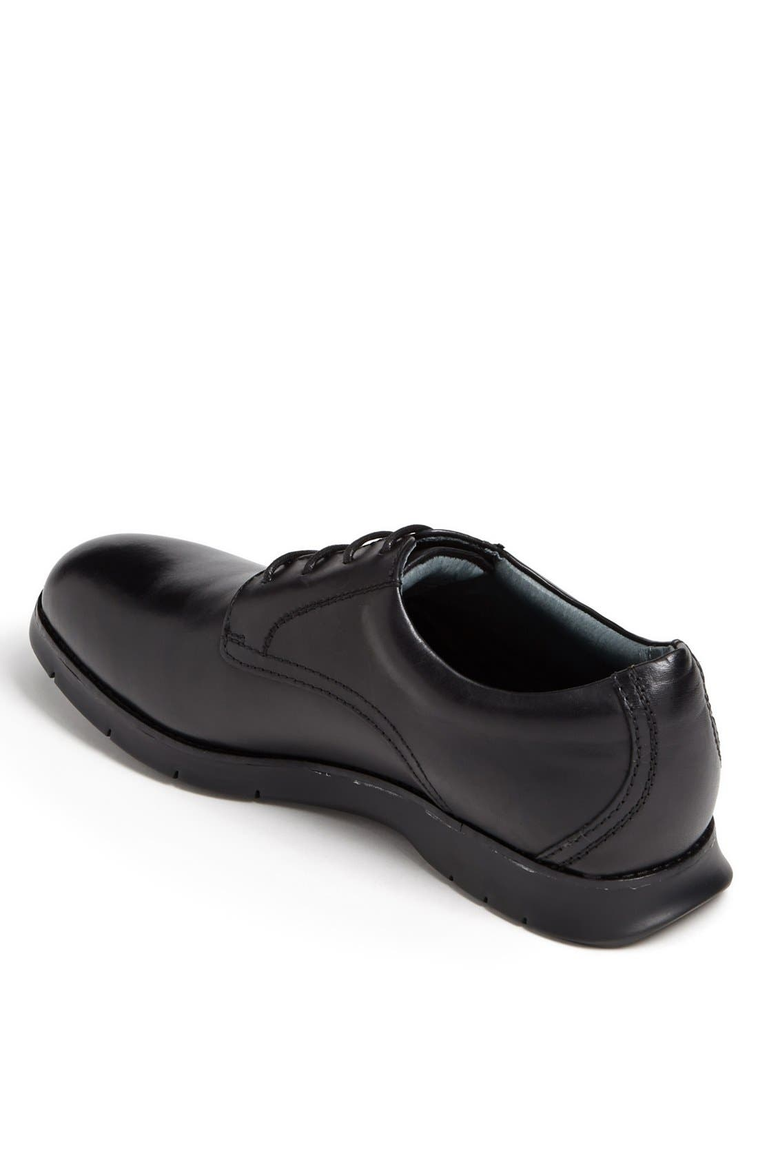 Alternate Image 2  - Florsheim 'Flites' Plain Toe Derby