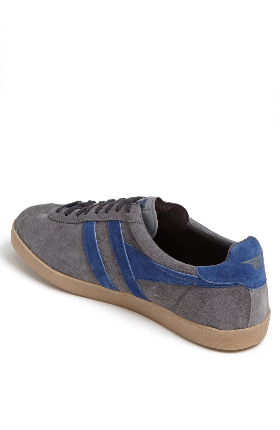 Alternate Image 2  - Gola 'Trainer' Sneaker (Men)