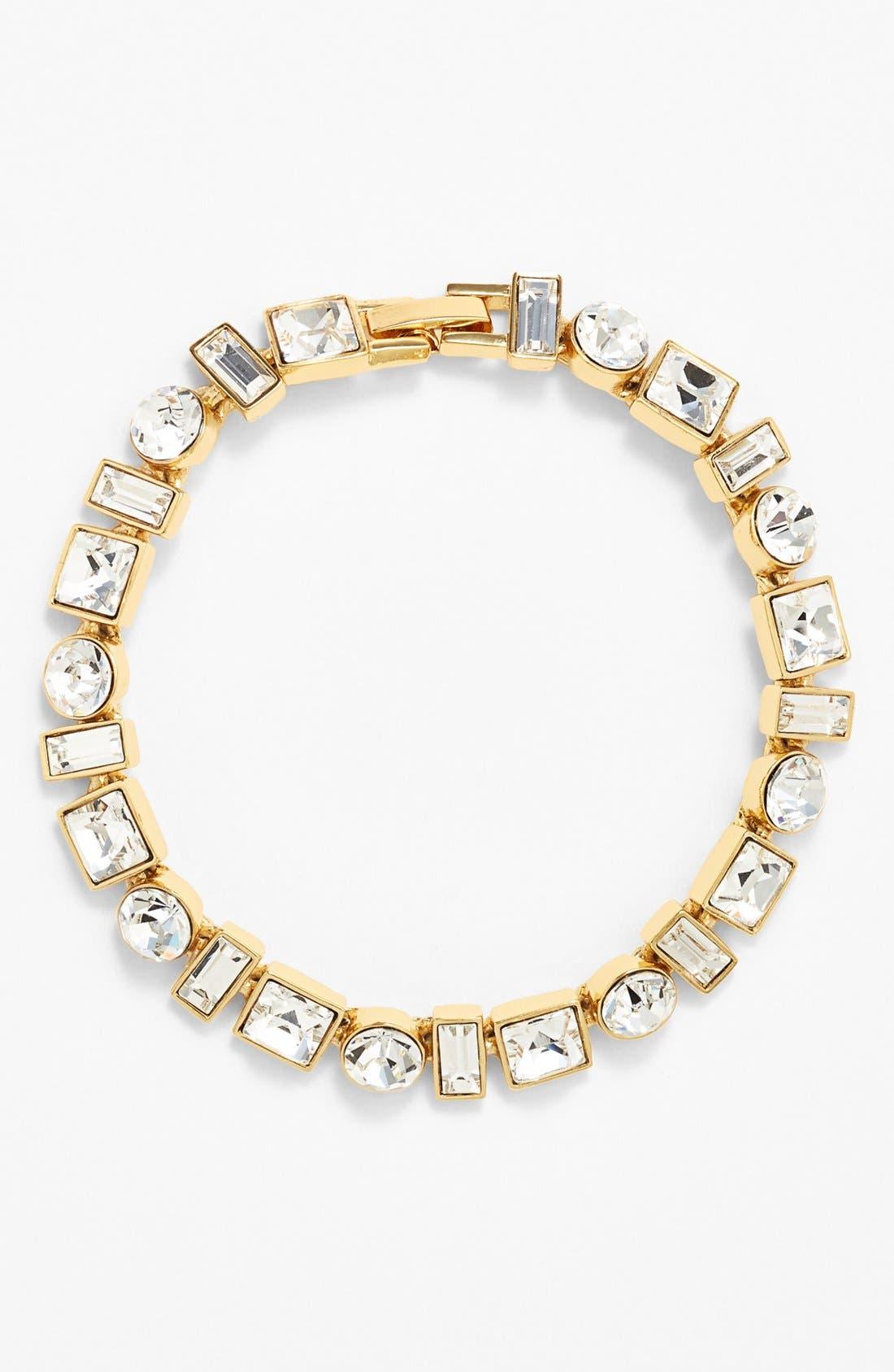 Main Image - kate spade new york 'flash mob' line bracelet