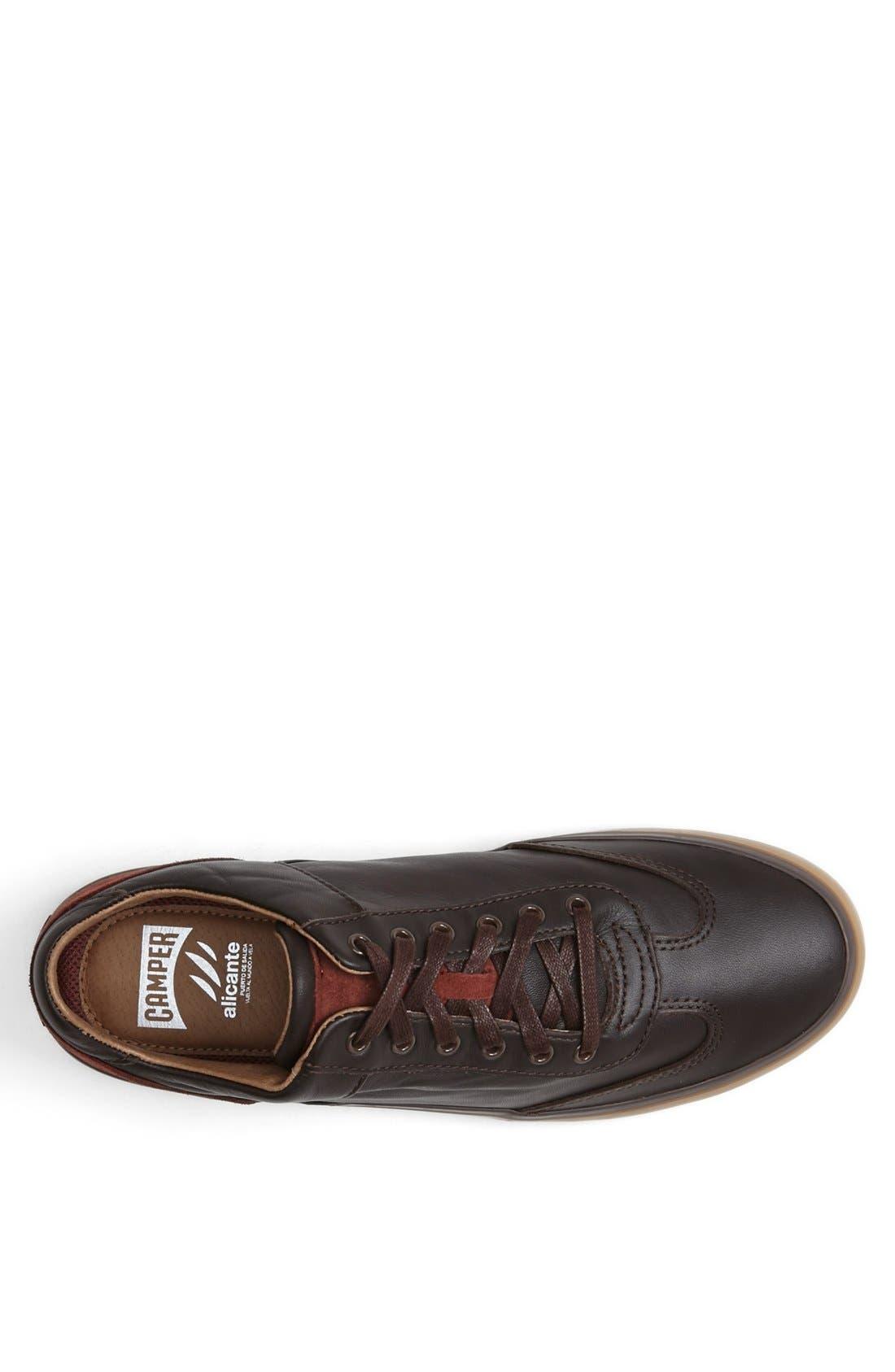Alternate Image 3  - Camper 'Portol' Sneaker