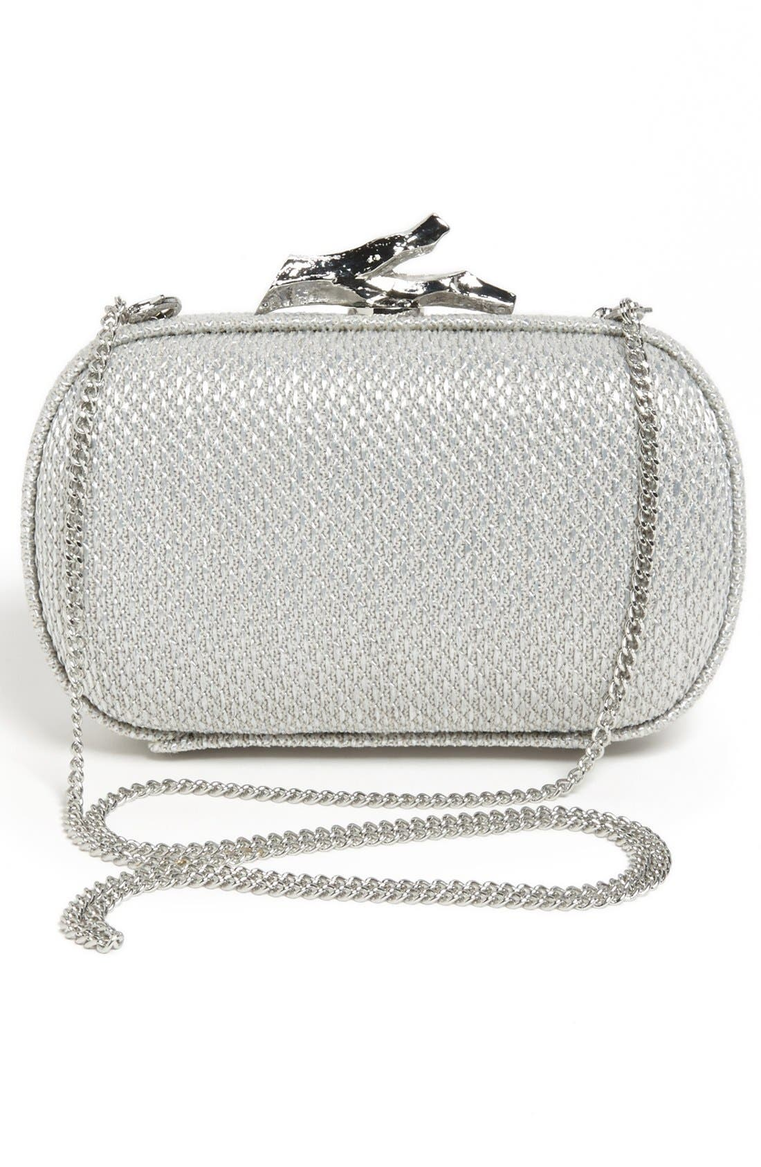 Alternate Image 3  - Diane von Furstenberg 'Lytton' Clutch