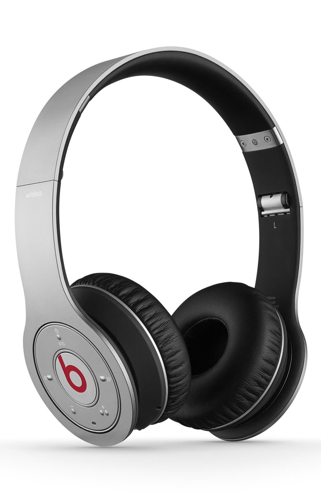 Wireless headphones bass hi def - monster high performance headphones