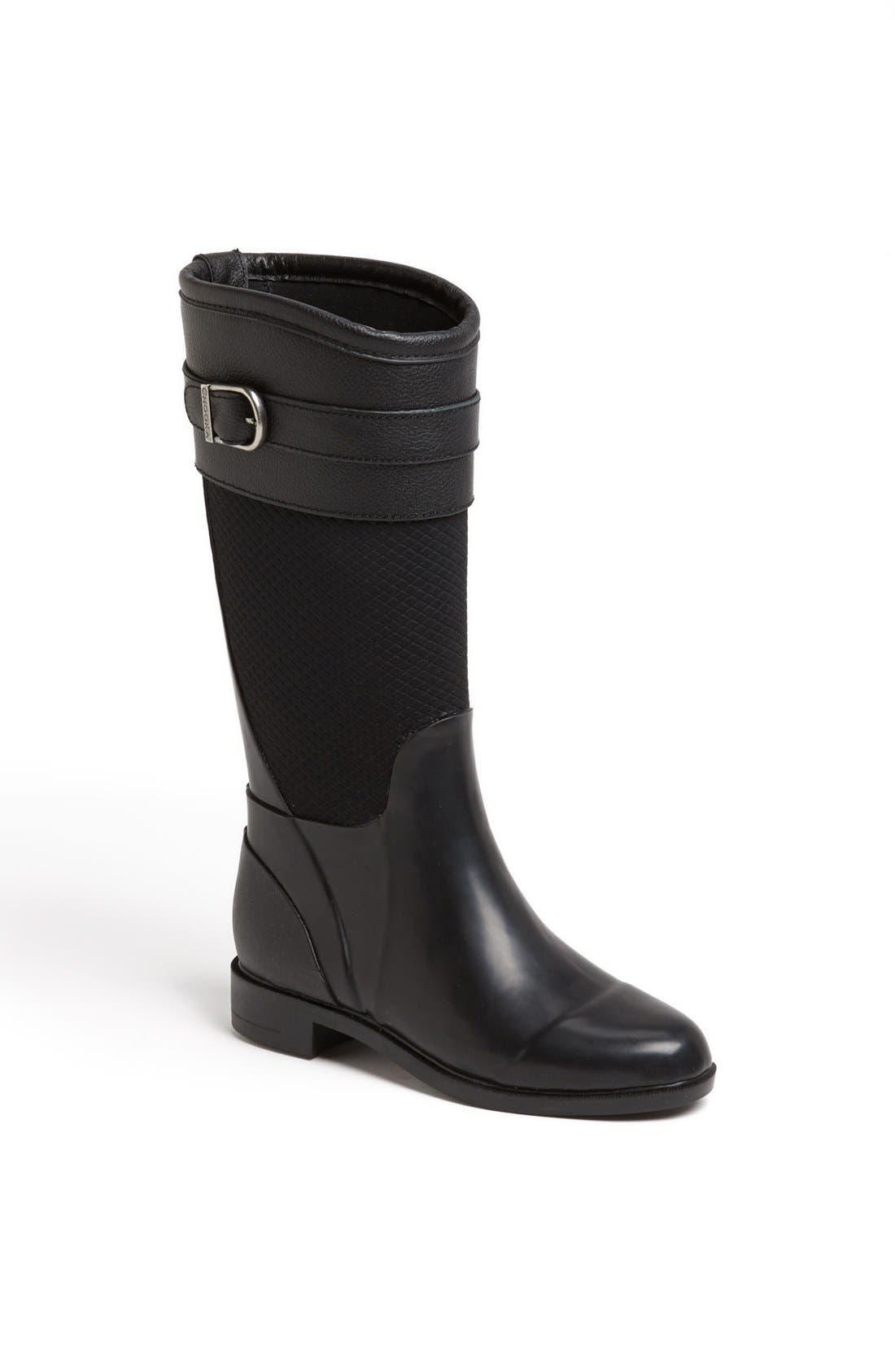 Alternate Image 1 Selected - Chooka 'Bolero' Waterproof Rain Boot (Women)