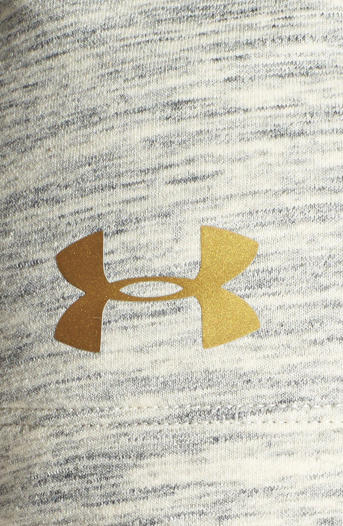 Alternate Image 2  - Under Armour Charged Cotton Storm Marble Beanie